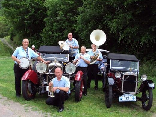 thinck Music Band