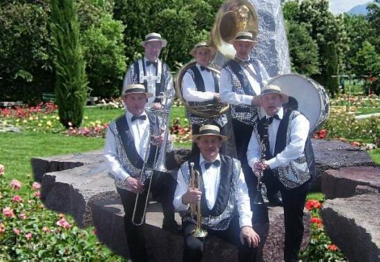 Tinck Music Band