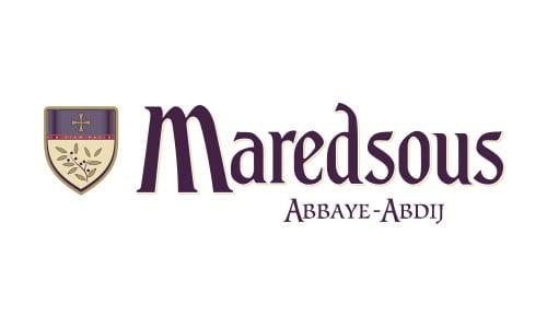 Logo Abbaye Maredsous