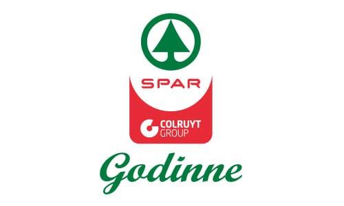 Logo Spar Godinne
