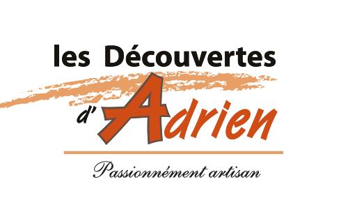 Logo Les découvertes d'Adrien