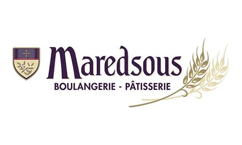 Logo Maredsous Boulangerie