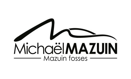 Logo Michael Mazuin